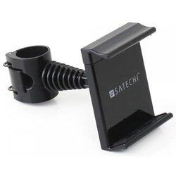 """Универсальный автодержатель для смартфонов 3.5-5.5"""" (Satechi HR-M5) (черный)"""