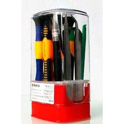 Набор инструментов BAKU BK 621C (М0039296)