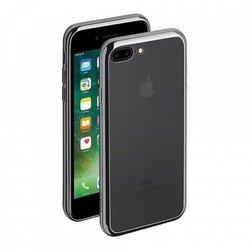 Чехол-накладка для Apple iPhone 7 Plus (Deppa Gel Case 85260) (серый)