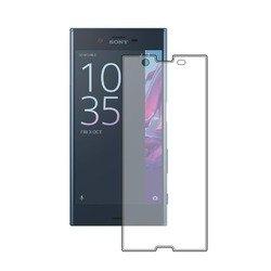 Защитное стекло для Sony Xperia XZ (Deppa 62223) (прозрачрный)