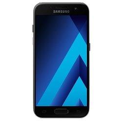 Samsung Galaxy A3 (2017) SM-A320F (черный) :::