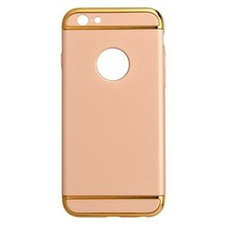 Чехол-накладка для Apple iPhone 6 Plus, 6S Plus (iBox Element YT000009414) (золотистый)