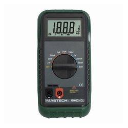 Мультиметр HYELEC MY-6243 (М0944070)