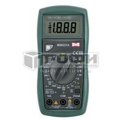 Мультиметр MASTECH MS-8221A (М0012425)