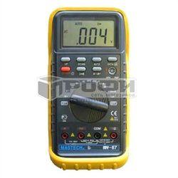 Мультиметр MASTECH MY-67 (М0007648)