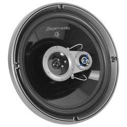 Oxygen Audio Spiral 3.200