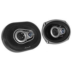 Oxygen Audio Spiral 3.690