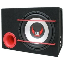 Bull Audio PWE-12