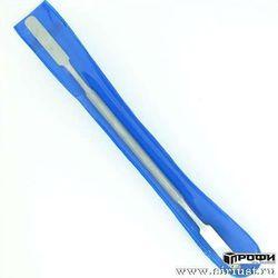 Инструмент для вскрытия корпусов, для стекла (М0034929) (супертонкий, металл)