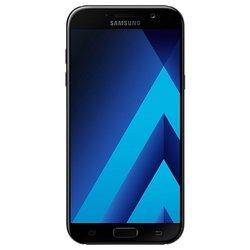 Samsung Galaxy A7 (2017) SM-A720F (черный) :::