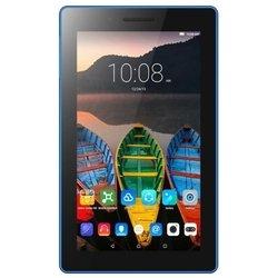Lenovo TAB 3 Essential 710L 8Gb (ZA0S0023RU) (черный) :::