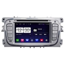 FarCar s160 Ford Focus, Mondeo, C-Max, Galaxy на Android (m003)