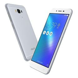 ASUS ZenFone 3 Max ZC553KL 32Gb Ram 2Gb (серебристый) :::