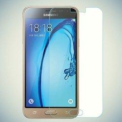 Защитное стекло для Samsung Galaxy J1 2016 (3854) (прозрачный)