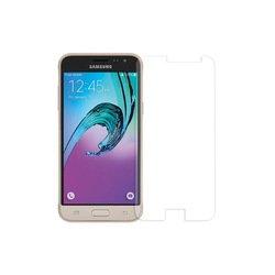 Защитное стекло для Samsung Galaxy J3 2016 (3853) (прозрачный)