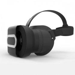 Очки виртуальной реальности VR BOX (IQ-VRGO) (черный)