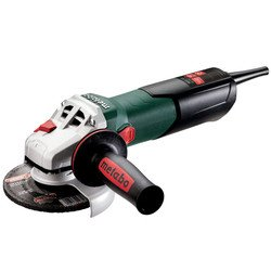 Metabo W 9-125 Quick (600374500) (кейс)