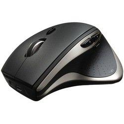 Мышь Logitech Performance Mouse MX (910-004808) (черный)