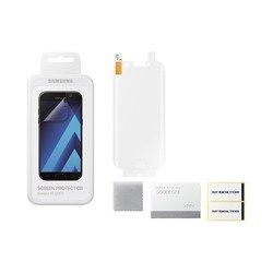 Защитная пленка для Samsung Galaxy A5 2017 (ET-FA520CTEGRU) (прозрачная)
