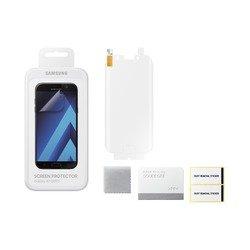 Защитная пленка для Samsung Galaxy A7 2017 (ET-FA720CTEGRU) (прозрачная)