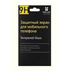 "Защитное стекло для Alcatel Pixi 4 OT8050 6"" (Tempered Glass YT000010084) (прозрачное)"
