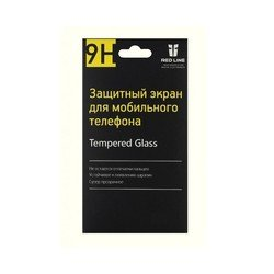 Защитное стекло для Fly Stratus 6 FS407 (Tempered Glass YT000010367) (прозрачное)