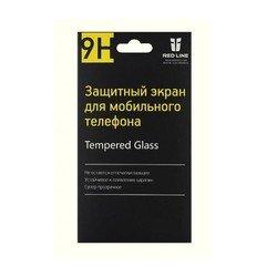 Защитное стекло для Fly Nimbus 9 FS509 (Tempered Glass YT000010369) (прозрачное)