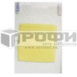 Защитная пленка для Samsung Galaxy Tab 10.1 P7510 (зеркальная)