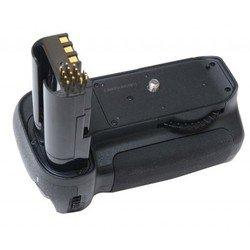 Батарейный блок для Nikon D80, D90 (Pitatel BG-PV07)