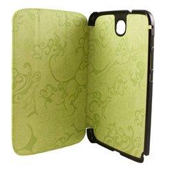 Чехол-книжка для Samsung Galaxy Note 8.0 N5100 (Partner SmartCover PRT029252) (зеленый)