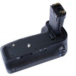 Аккумулятор для Canon EOS 60D (Pitatel BG-PV04)