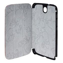 Чехол-книжка для Samsung Galaxy Note 8.0 N5100 (Partner SmartCover PRT029251) (коричневый)