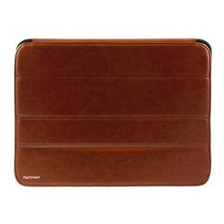 Чехол-книжка для Samsung Galaxy Tab 3 10.1 P5200 (Partner SmartCover PRT029257) (коричневый)