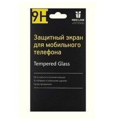 Защитное стекло для ZTE Blade A610 (Tempered Glass YT000010342) (прозрачный)