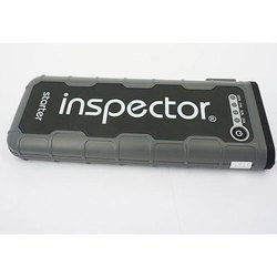 Автомобильное портативное пуско-зарядное устройство Inspector Starter