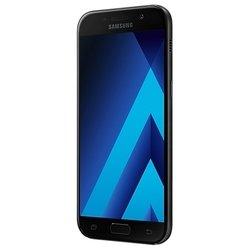 Samsung Galaxy A5 (2017) SM-A520F (черный) :::