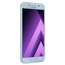 Samsung Galaxy A5 (2017) SM-A520F (голубой) :::