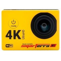 Smarterra W5 (желтый)