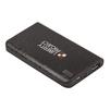 Универсальный внешний аккумулятор 1хUSB 4000 мАч (Liberti Project 0L-00029993) (черный) - Внешний аккумуляторУниверсальные внешние аккумуляторы<br>Портативное зарядное устройство для зарядки мобильных устройств. Емкость 4000 мАч, 1хUSB (выход), microUSB (вход), 2100 мА, 5 В. Кабель USB - microUSB, индикатор заряда, фонарик.<br>