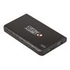 Универсальный внешний аккумулятор 1хUSB 6000 мАч (Liberti Project 0L-00029995) (черный) - Внешний аккумуляторУниверсальные внешние аккумуляторы<br>Портативное зарядное устройство для зарядки мобильных устройств. Емкость 6000 мАч, 1хUSB (выход), microUSB (вход), 2100 мА, 5 В. Кабель USB - microUSB, индикатор заряда, фонарик.<br>