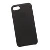 Чехол-накладка для Apple iPhone 7 (Liberti Project 0L-00030254) (черный) - Чехол для телефонаЧехлы для мобильных телефонов<br>Плотно облегает корпус телефона и гарантирует надежную защиту от царапин и потертостей.<br>
