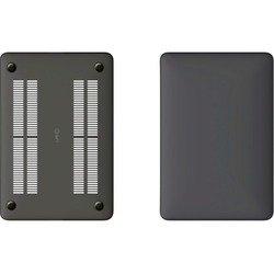 """Чехол-накладка для Apple MacBook Pro Retina 13"""" (LAB.C LABC-448) (прозрачный, матовый)"""