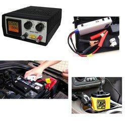 Зарядное устройство для автомобильных аккумуляторов 13800 мАч (INVICTA X600)