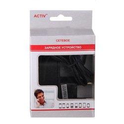 Сетевое зарядное устройство для Nokia 3310 (ACTIV 6286) (черный)