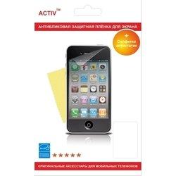 Защитная пленка для Samsung Galaxy Mega 6.3 i9200 (ACTIV 31813) (прозрачная)