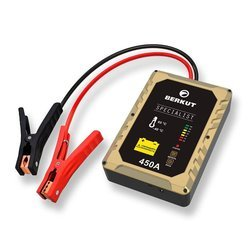Автомобильное пуско-зарядное устройство Berkut JSC-450