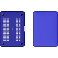 """Чехол-накладка для Apple Macbook Air 13"""" (LAB.C LABC-447) (синий)"""
