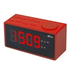 RITMIX RRC-1212 (красный)
