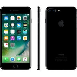 Apple iPhone 7 Plus 256Gb (MN512RU/A) (черный оникс) :::