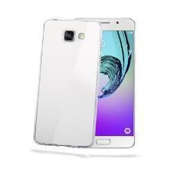 Чехол-накладка для Samsung Galaxy A7 2017 (Celly Gelskin GELSKIN647) (прозрачный)
